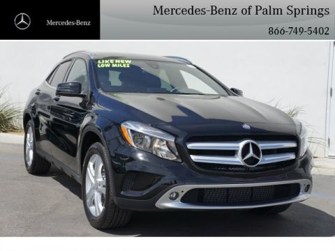 Pre-Owned 2016 Mercedes-Benz 250 SUV AWD 4MATIC®
