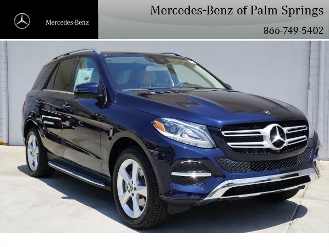 gle 350 suv in palm springs m12018 mercedes benz of palm springs. Cars Review. Best American Auto & Cars Review
