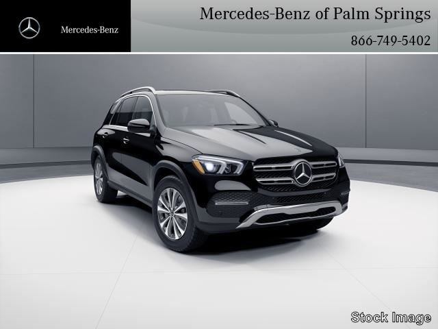 New 2020 Mercedes Benz Gle 350 Suv