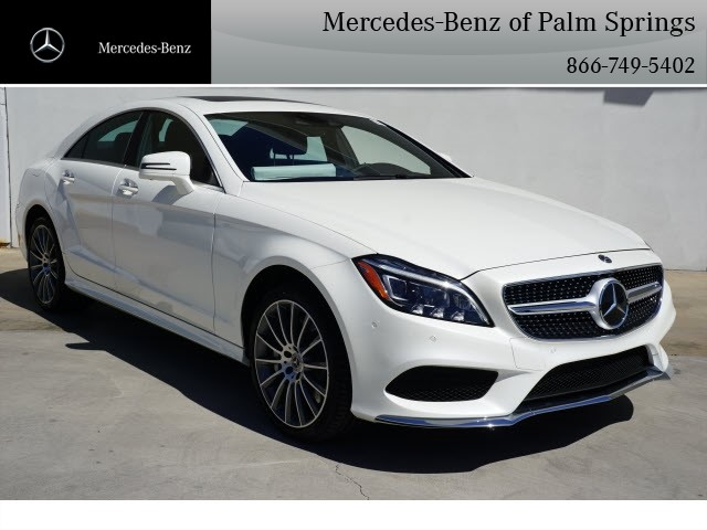 benz cls coupe in palm springs m11873 mercedes benz of palm springs. Cars Review. Best American Auto & Cars Review
