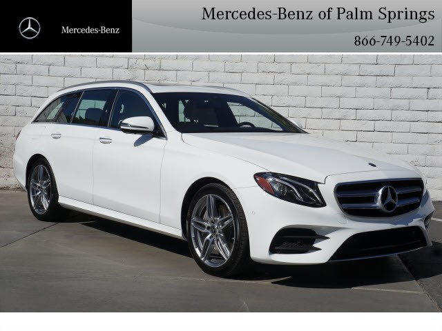 New 2019 Mercedes Benz E Cl 450